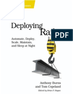 Deploying.rails