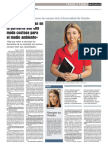 Entrevista Marta
