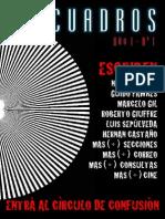 24cuadros - Nr. 01 () [Revista]