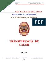 Transf. Calor - 2013 - II - Sesion N_ 1 - III Unidad