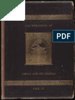 China y Su Gente 2