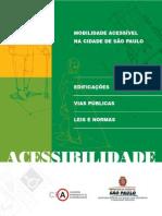 Mobilidade Acessivel Na Cidade de Sao Paulo