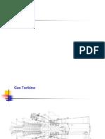 Compressor and turbine description