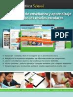 Britannica Online School Brochure LKCG