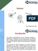 Antenas-Capitulo I -Clase 1