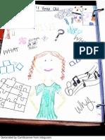 yardsticks summary and drawing
