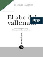 Primeras Paginas ABC Vallenato