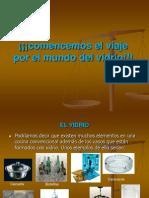 1.- EL VIDRIO