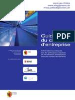 Entreprise Guide Createur Fr