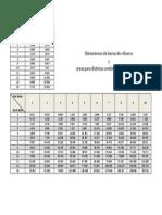 Tabla de dimensiones de acero.pdf