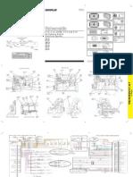 42942584 Diagrama Electrico Caterpillar 3406E C10 C12 C15 C16 2