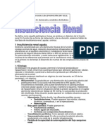11s. Insuficiencia Renal