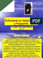 i Clase Sm y Psiq. 2013 (Alumnos)
