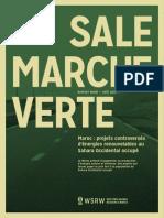 Sale Marche Verte
