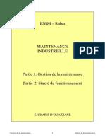 Cours Maintenance%2BENIM(1)