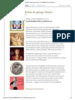 ELLENIZO, fichas de griego clásico_ LA MINIBIBLIOTECA GRIEGA (1).pdf