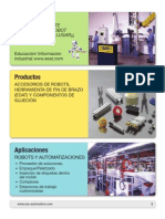 Full Catalog from >SAS< Automation