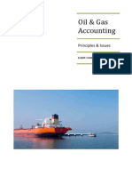 Oil and Gas Accounting