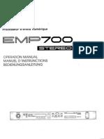 EMP700E