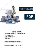 Mantenimiento de Turbinas2