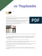Tapicería-TEMARIOS Y VIDEOS