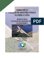 Hidreletricas e Atuacao Do Mp Na America Latina 0