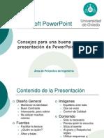 Consejos Para Una Buena Presentacion PowerPoint