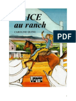 Caroline Quine Alice Roy 05 BV Alice Au Ranch 1931