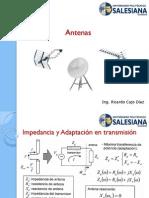 Antenas Capitulo I Clase 4 5