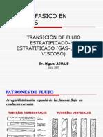 7.1- Curso Flujo Multifásico. Kelvin Helmhotz