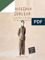 COORDILLERA IBÉRICA. RECUERDOS Y OLVIDOS DE UN GUERRILLERO.pdf