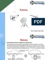 Antenas-Capitulo II -Clase 7