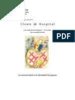 Clown de Hospital