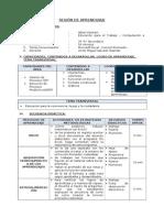 Sesion-De-Aprendizaje-2013 Funcion Promedio y Redondear