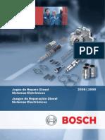 Reparos de Unidades Bosch