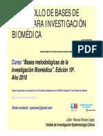 Bd Investigacion 2010 Exit