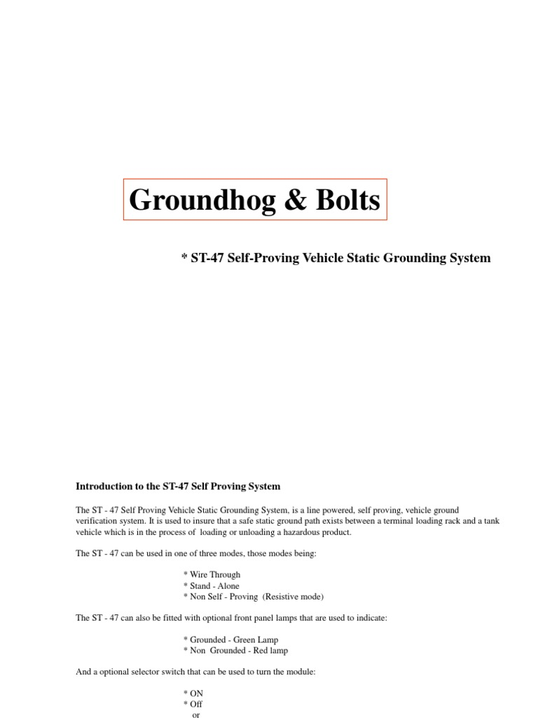 scully groundhog wiring diagram   31 wiring diagram images