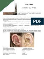 curso - tller  URÍCULO E R A P I A I