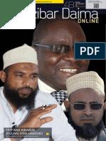 Zanzibar Daima Online Toleo la Nane