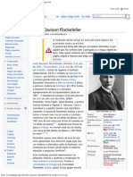 John Davison Rockefeller – Wikipédia, a enciclopédia livre