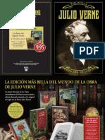 Catalogo Julio Verne