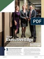 Your Executive Edge