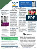 Pharmacy Daily for Fri 20 Dec 2013 - EMA