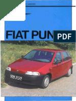 Reparacion Fiat Punto