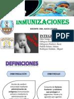 Trabajo Final de Inmunizaciones