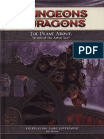 Dungeons and Dragons 4E