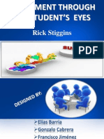 ASSESSMENT THROUGH THE STUDENT'S EYES PPT.pptx