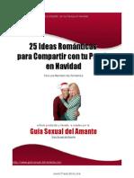 25 ideas romanticas para la Navidad.pdf