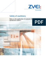 Safety of Machinery[1]