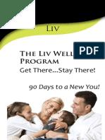 Liv Wellness Zone Sm - LIV